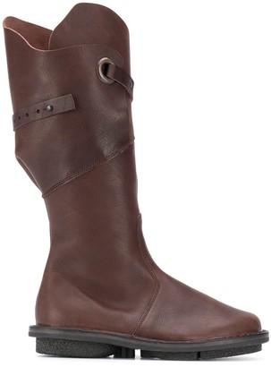 Trippen Warrior Waw boots