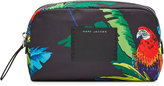 Marc Jacobs Printed Fabric Zipped Pouch