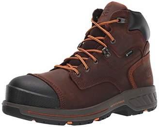 "Timberland Men's Helix HD 6"" Soft Toe Waterproof Industrial Boot"