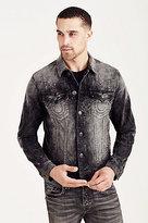 True Religion Jimmy Mens Corduroy Jacket