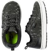Osh Kosh OshKosh Faux Leather Sneakers