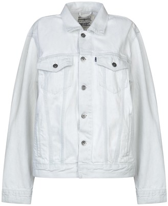 Levi's Made & Crafted Denim outerwear
