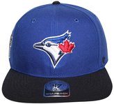 '47 Men's Toronto Jays Sure Shot Two Tone '47 Captain Snapback Cap O/S