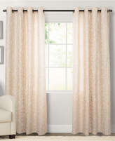 """Miller Curtains Kailey 50"""" x 84"""" Grommet Panel"""