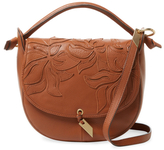 Foley + Corinna Lilli Saddle Crossbody Bag