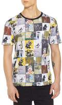 Eleven Paris ELEVENPARIS Collage T-Shirt