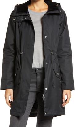 Barbour Perthshire Waterproof Hooded Raincoat