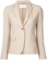 ESTNATION fitted blazer - women - Wool - 36
