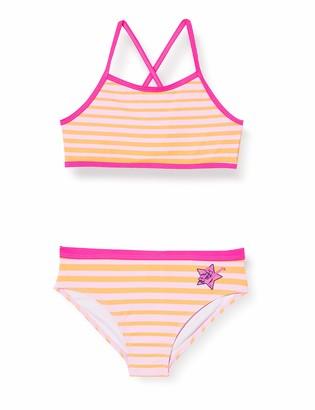 Lego Girl's cm Friends Bikini Swimwear Set