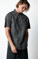 Billabong Jetson Short Sleeve Button Up Shirt