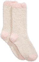 Charter Club Women's Marled Pop Butter Socks, Only at Macy's