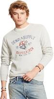 Denim & Supply Ralph Lauren Camouflage Trousers