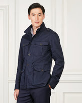 Ralph Lauren Sydney Cotton-blend Jacket