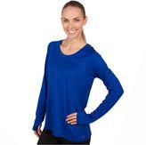 Jockey Long Sleeve Round Neck T-Shirt-Womens