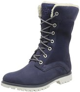 Helly Hansen Women's W OTHILIA Warm Lined Half-Shaft Boots and Ankle Boots