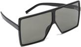 Saint Laurent SL 183 Betty Sunglasses