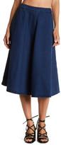 Neuw Izabel Denim Skirt