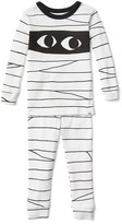 Gap Halloween mummy sleep set