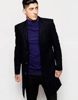 Minimum Overcoat - Blue