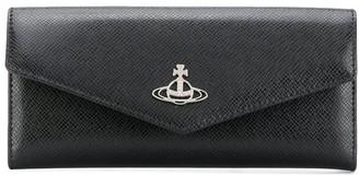 Vivienne Westwood Orb long wallet