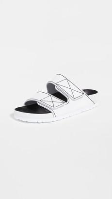 Birkenstock x Proenza Schouler Arizona PS EXQ NL Sandals