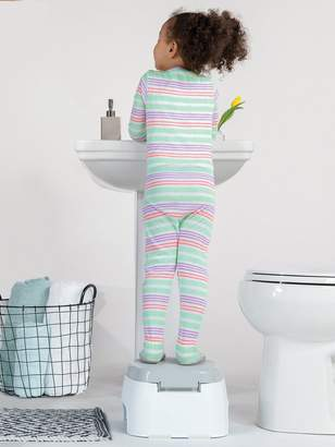 Summer Infant 2 in 1 Step up Potty