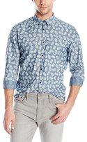 Woolrich Men's Shirt