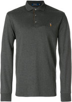 Polo Ralph Lauren classic fitted polo top