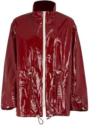 Isabel Marant Cotton and linen Enzo jacket