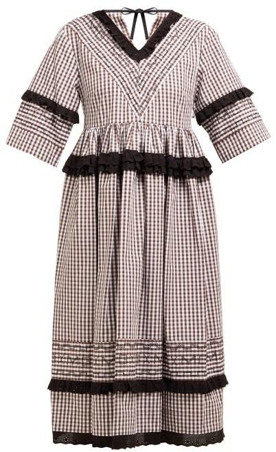 480ddfdbfa3 Molly Goddard Dress - ShopStyle