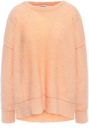 By Malene Birger Brushed-knitted Sweater