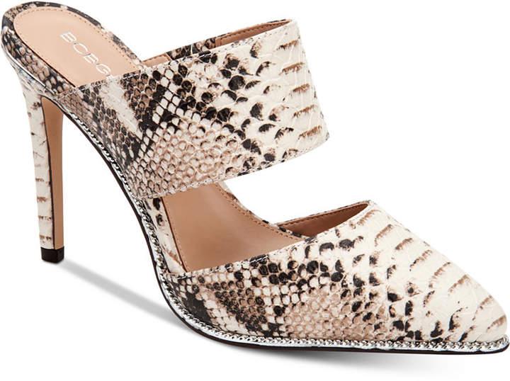 29388db077 BCBGeneration Dress Women s Sandals - ShopStyle