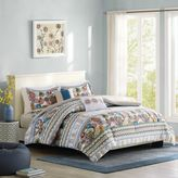 Intelligent Design Tamira Multicolor Comforter Set