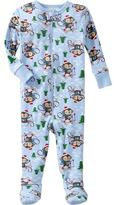 Old Navy Printed Zip-Front Sleepers for Baby