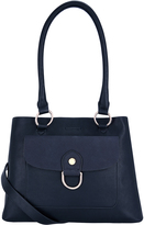 Monsoon Rosa Ring Detail Tote Bag