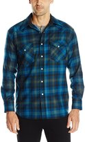 Pendleton Men's Classic-Fit Canyon Shirt