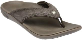 Spenco Men's Thong Sandals - Breeze