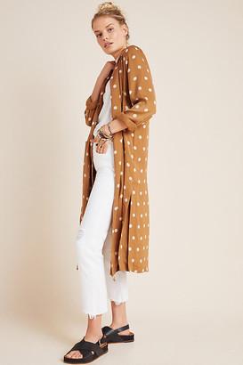 BB Dakota Deedra Duster Jacket By in Assorted Size XS