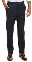 Brooks Brothers Explorer Regent Fit Wool-blend Tux Pant.