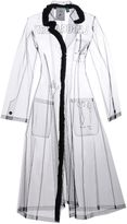 SteveJ & YoniP STEVE J & YONI P Full-length jackets