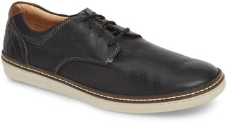Johnston & Murphy McGuffey Plain Toe Sneaker