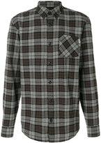 Carhartt checked shirt