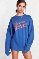 Junk Food Clothing Michael Jackson Sweatshirt