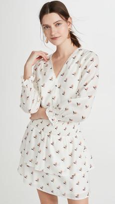 Paige Serrano Dress