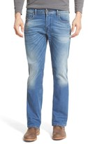 Diesel Zatiny Bootcut Jeans - 32 Inseam