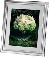 """Vera Wang Wedgwood Wedgwood Chime Silver Frame 8""""X10"""