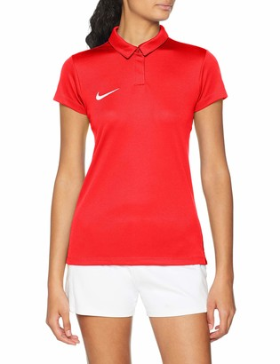 Nike Women's Academy 18 Polo Shirt