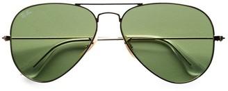 Ray-Ban 58MM Original Aviator Sunglasses