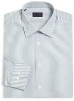 Pal Zileri Regular-Fit Cotton Dress Shirt