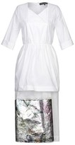 Thumbnail for your product : Ter Et Bantine Midi dress